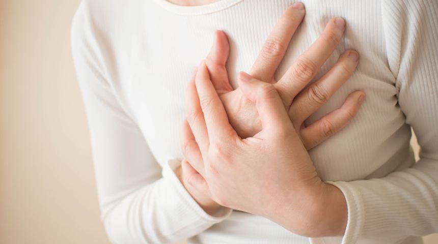 o que é infarto agudo do miocardio sinais e sintomas